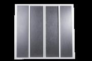 Штора на ванну полистирол 2,  3,  4 створки;  перегородки от Odaprom
