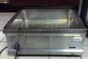 Продажа бу теплового мармита для кафе