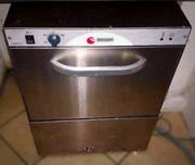 Продажа бу посудомоечной машины для кафе.