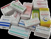 изготовим недорого картонные коробочки для фармацептической продукции
