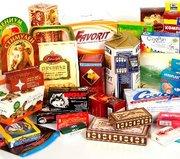 картонные коробочки на заказ от производителя  недорого Киев