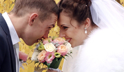 Видеосъемка свадеб в Киеве