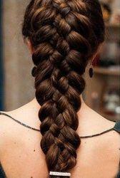 Курс плетения кос  и косичек