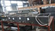 Распродажа бу мармитов на 1 гастроемкость GN1/1