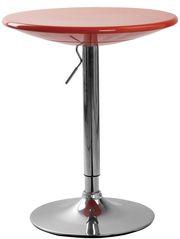 Барный столик Амира,  регулируется по высоте
