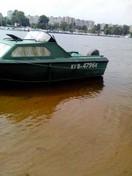 Продам мотолодку Москва-2