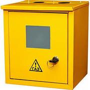 Ящик к счетчику газа