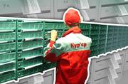 Распространение листовок по почтовым ящикам Киева