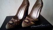 Туфли женские  Kenneth Cole р.39