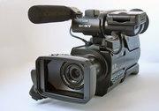 Операторская съемка,  монтаж и обработка видео