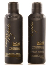 Кератин Иноар Марокко для слабых волос 2х250 мл