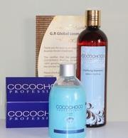 Набор для кератирования волос  Кокочоко
