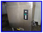 БУ Посудомоечная машина Zanussi LS9P купольного типа