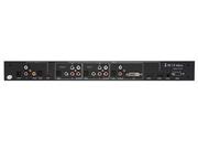 Конвертер-свитч 5х1 цифровое и аналоговое аудио/видео в HDMI