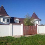 Продам или Поменяю большой дом на Казантипе возле Евпатории на Киев