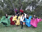 цыганский ансамбль, цыгане на свадьбу, юбилей, праздник