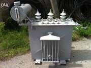 Продам трансформаторы ТМ 160  10(6).4