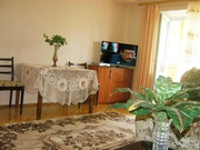 Сдам квартиру посуточно. Киев. 4-комнатная.Центр.Хозяин.От 50$