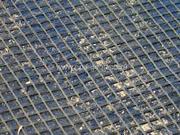 Полипропиленовые сетки в асфальт щебень бетон