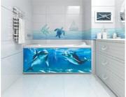 Продажа экранов под ванну. Доставка из Киева