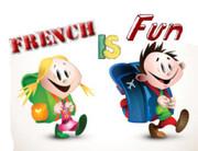 Курсы французского языка для детей Киев