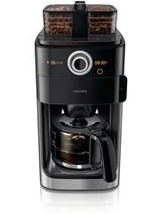 Кофеварка Philips Grind & Brew Coffee maker.