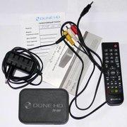 Сетевой медиаплеер Dune HD TV-101