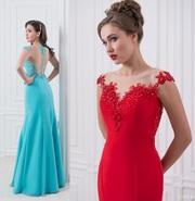 Интернет-магазин вечерних выпускных свадебных платьев Киев