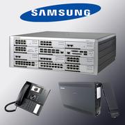 АТС Samsung OfficeServ
