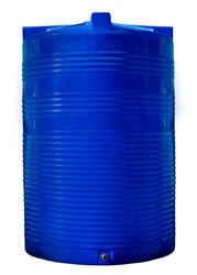 Двухслойные емкости от 100 – 20 000 литров
