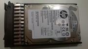 Продам 2 оригинальных НЖМД HP 2.5