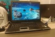 Великан! Практически новый ноутбук MSI ER710 (батарея 2 час).