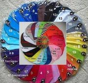 Детские шапки разных цветов однотонные,  Bape Kids,  Осень,  Весна