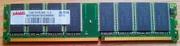 Продам ноутбучную оперативную память takeMS 1GB DDR 400 CL3