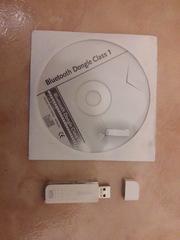Продам модуль USB Bluetooth,  радиус действия - 100 м