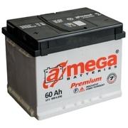 Автомобильный аккумулятор A-Mega 6СТ-75 АзЕ Ultra