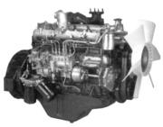 Запчасти к двигателю 6bg1 Isuzu (Исузу)