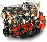 Запчасти к двигателю 6HK1 ISUZU (Исузу)