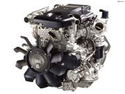 Запчасти для дизельного двигателя Isuzu 4JJ1