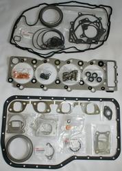 Ремкомплект (комплект прокладок) Isuzu 4HK1 5878172480