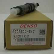 Форсунка Denso Isuzu / Hitachi 6HK1/4HK1 97095005471