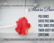 Pole Dance . pole. Twerk-Бути денс.Stretching –Растяжка Киев