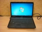 Недорогой,  функциональный ноутбук eMachines E627.