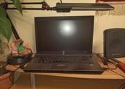 Практически новый игровой ноутбук HP 625.