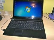 Как новый! Игровой ноутбук eMachines E642 (батарея 2 часа).