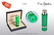 распродажа зажигалок Пьер Карден (Pierre Cardin) Франция Elenpipe