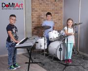 Лучшая музыкальная школа Киева