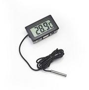 Tермометр цифровой с выносным датчиком -50 ~ + 110 °C по Украине Цена