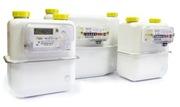 Счетчики газа Метрикс Metrix G16 и G 16Т