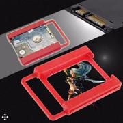 Адаптер/Переходник для SSD/HDD с 2, 5 на 3, 5 по Киеву и Украине цена